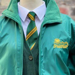 Ballyholme PS Coat