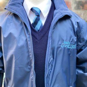 Grange PS Coat