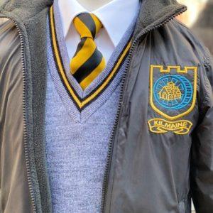 Kilmaine PS Coat