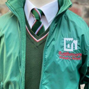 Rathmore PS Coat